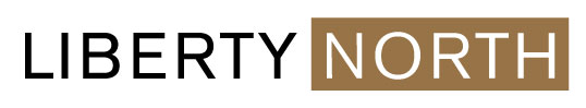 Liberty North Logo
