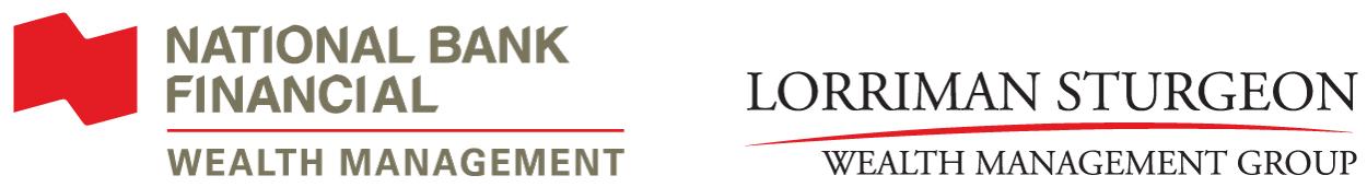 Lorriman Sturgeon Wealth Management Group Logo
