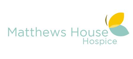 Mathews House Hospice Logo