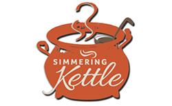 Simmer Kettle Logo