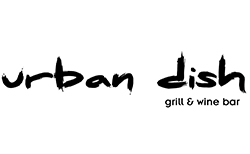 Urban Dish Grill & Wine Bar Logo