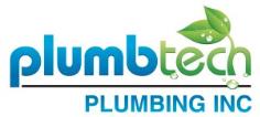 Plumbtech Plumbing Inc. Logo