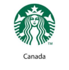 Starbucks Canada Logo