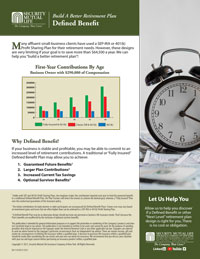 Build a Better Retirement Plan