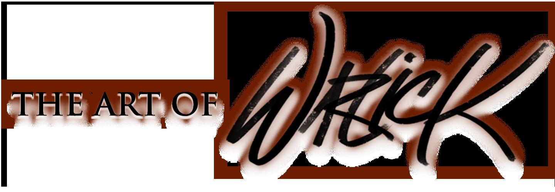 The Art Of Warlick