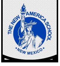 The New America School New Mexico