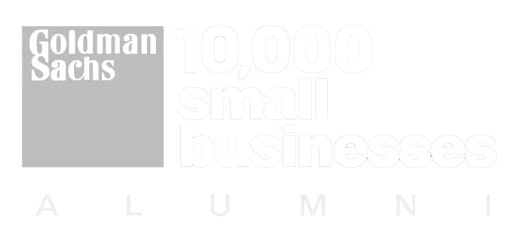 Goldman Sachs 10000 Small Businesses Alumni