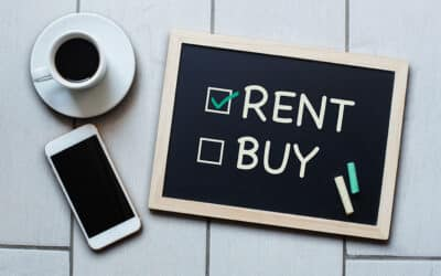 Young and On the Move? Consider the Pros of Renting