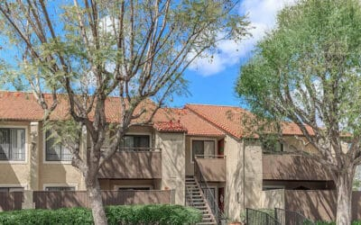 Green Living at The 3900 Apartments in Riverside