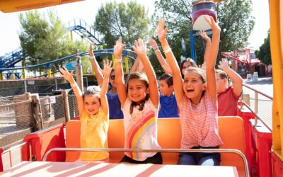 Unique Summer Activities in Riverside for All Ages