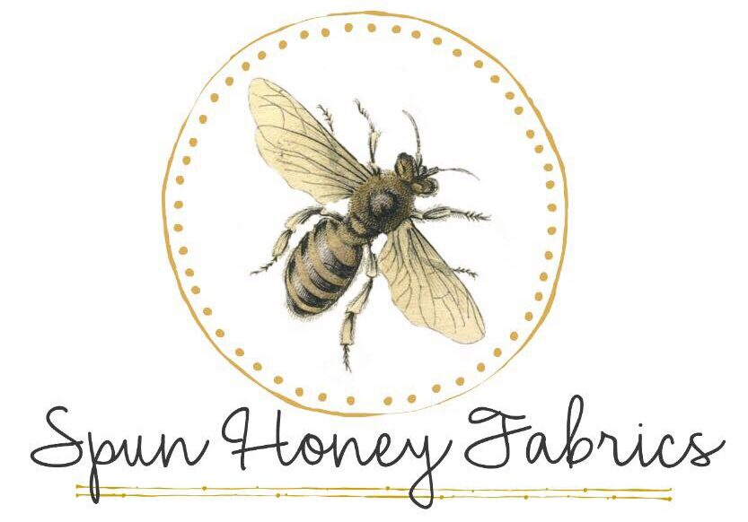 Spun Honey Fabrics