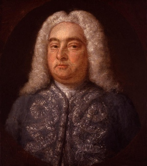 Handel  began writing Lenten oratorios in order to satisfy ecclesiastical admonitions to forego secular theatrical performances during the season of repentance.
