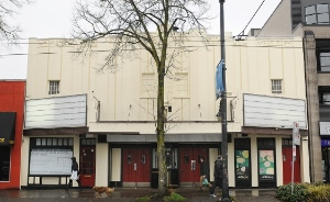 It appears the Hollywood Theatre will not become a church, at least not in the near future.