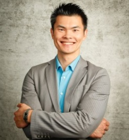Jonathan Chan leads the Company of Disciples.