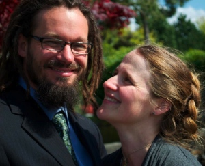 Pastor Kris Martens and his wife Susie provide spiritual leadership for many in the Inner Hope network.