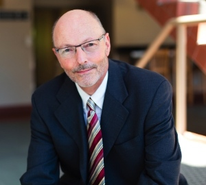 Earl Phillips, executive director of TWU's School of Law, wants to offer students the opportunity to better understand how Christian faith relates to the law.