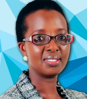 Allen Kagina is one of the speakers.