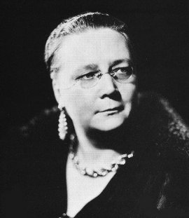 Dorothy Sayers wrote a series of plays about the life of Jesus.