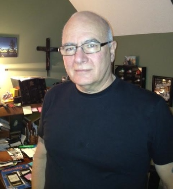 Terry Mahoney is the national director of Corporate Chaplains Canada.