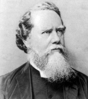 Hudson Taylor started CIM/OMF; his great-great grandson Jamie Hudson Taylor will tell the story this weekend.