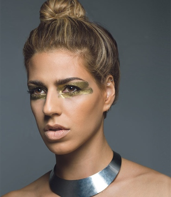 Brooke Fraser will showcase her new album Brutal Romantic at Venue Night Club January 23.