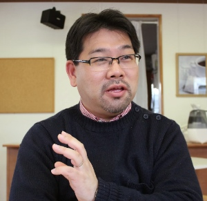 Rev. Sanga and Grace Garden Chapel chose to work with evacuees who were determined to reestablish themselves in Fukushima.