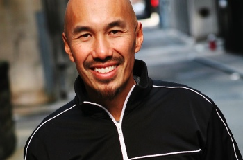 Francis Chan will address Voices Together on Canada Day.