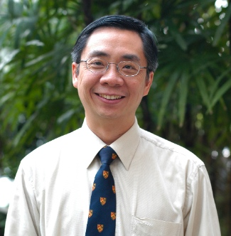 Patrick Fung leads OMF and will be the key speaker for the 150th anniversary and the missions conference.