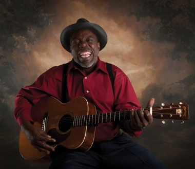 Lurrie Bell has known the blues and gospel worlds intimately since he was a boy.