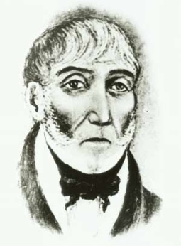 José María Narváez was the first European to set eyes on the current site of Vancouver, in 1791.