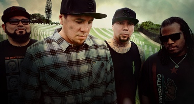 P.O.D. will be at the Venue Night Club this weekend, along with Islander.