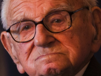 Nicholas Winton saved the lives of 669 Jewish children during the Second World War, but the story never became public until 50 years later.