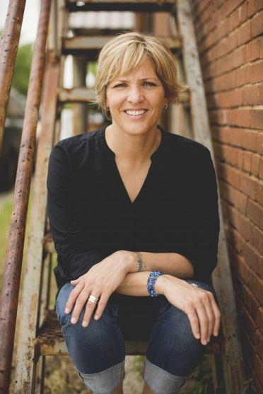 Danielle Strickland will be a keynote speaker at Missions Fest Vancouver.