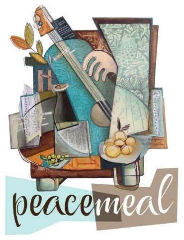 Paige Hansen urges churches to host Peacemeal; its message is both timely and timeless.