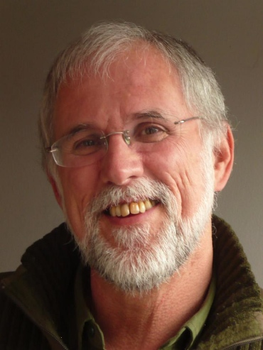Rob Des Cotes has left a legacy, with the Imago Dei Christian Community and his  devotional writings.