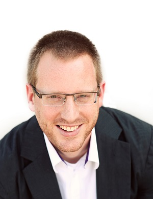 Tim Challies will be one of three key speakers at Men of God.