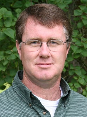 Cam Roxburgh has several roles, including lead pastor of Southside.