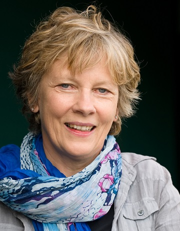 Evelyne Reisacher believes right living is key to ministry among Muslim background believers.