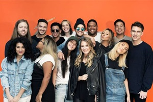 Hillsong Young and Free will be one of the bands at the Festival of Hope.
