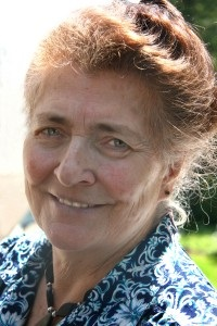 Dr. Louise Jilek-Aall, pictured in a 2015 BCBookLook profile.