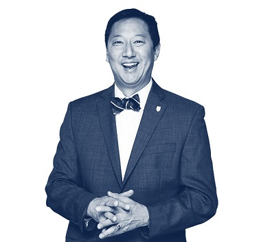 UBC president Santa Ono will be the keynote speaker at the BC Leadership Prayer Breakfast March 24.