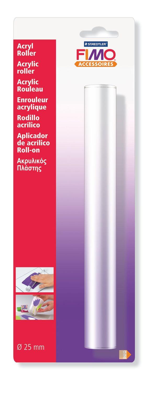 Fimo Acrylic Roller
