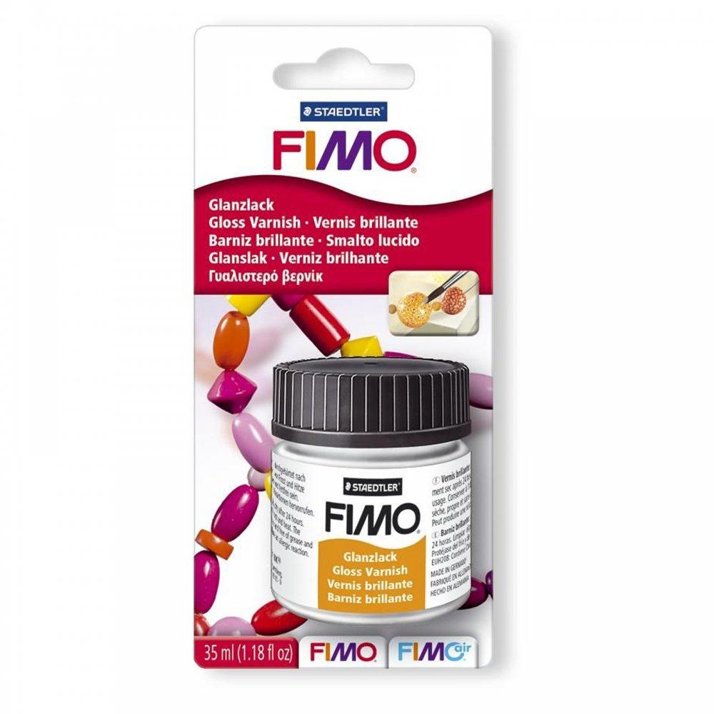 Fimo Gloss