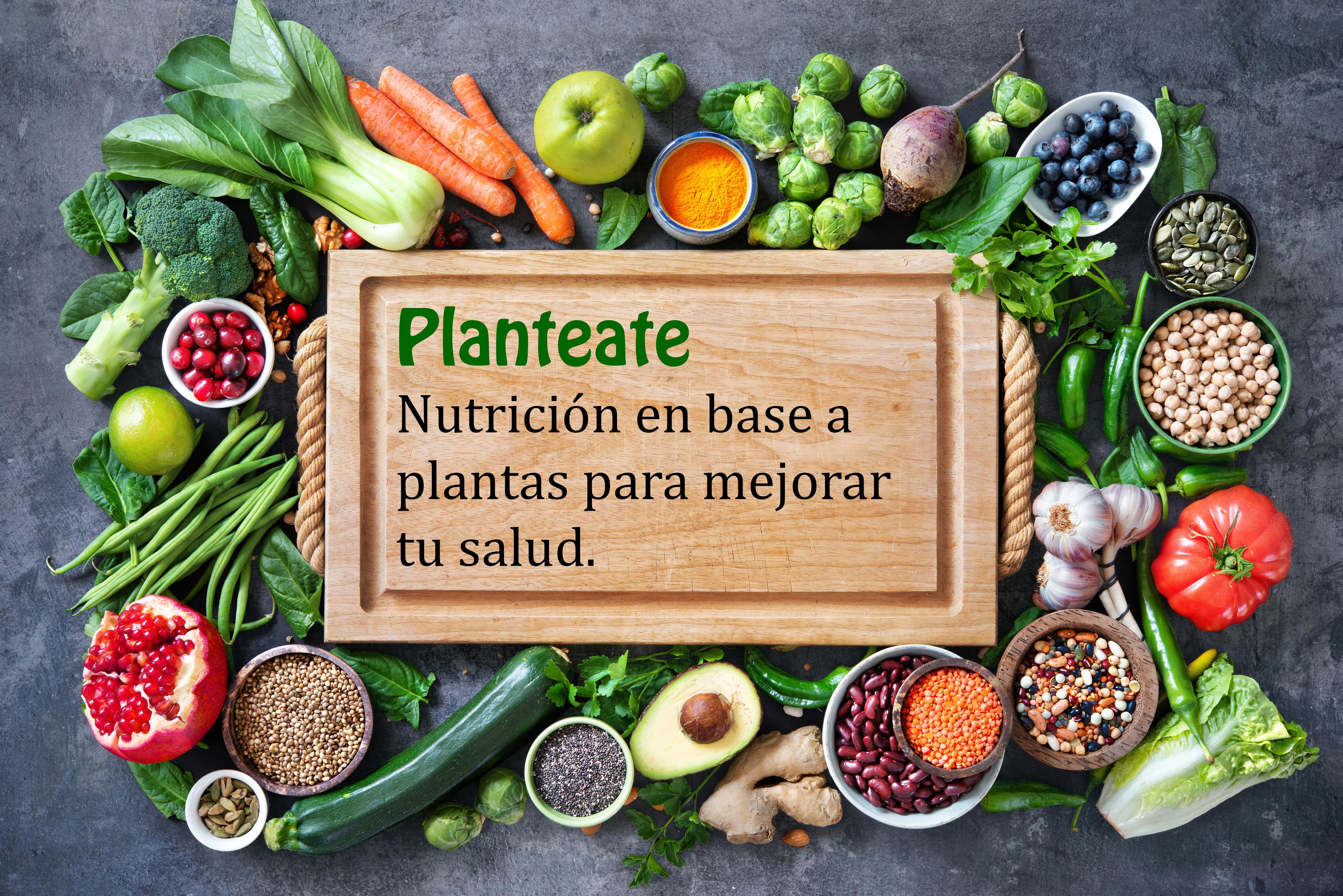 Planteate