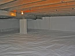Common Mistakes in Crawl Space Repairs