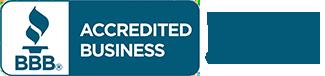 BBB Logo & Reviews for Best Waterproofing.