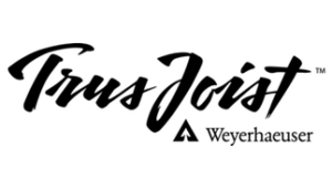 trus joist logo png