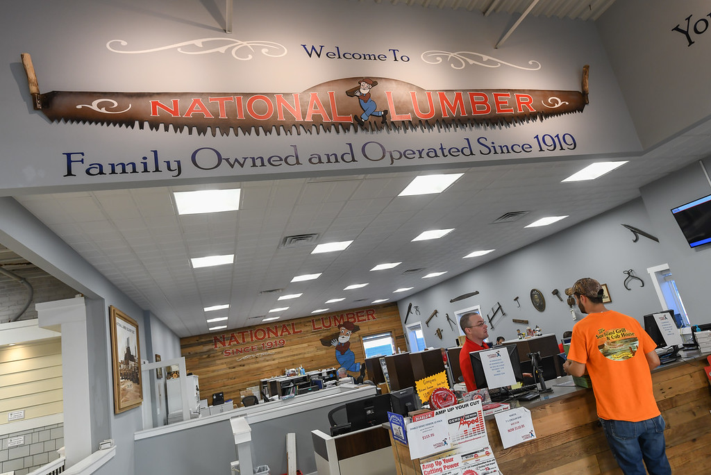 NL family owned and operated since 1919