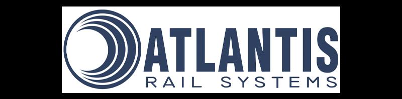 Atlantis rail systems png alt