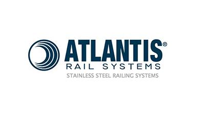 Atlantis rail systems logo png